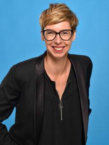 Andrea Zechner